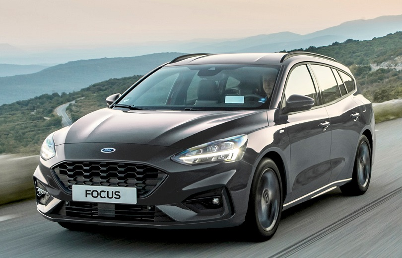 Focuc wagon