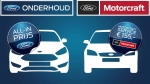 Ford onderhoud-Ford Motorcraft