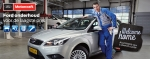 Ford Motorcraft Service voor € 155